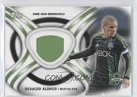 Osvaldo Alonso