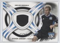 Steven Lenhart