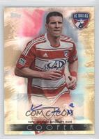 Kenny Cooper /25