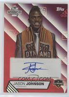 Jason Johnson /10