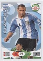 Pablo Zabaleta