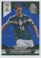 Javier Hernandez /199
