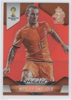 Wesley Sneijder /149