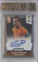 Wesley Sneijder [BGS9.5]
