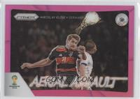 Miroslav Klose /99