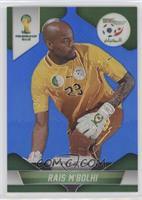 Rais M'Bolhi /199