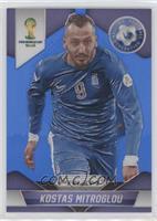 Kostas Mitroglou /199
