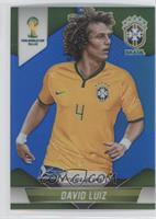 David Luiz /199