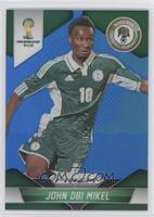 John Obi Mikel /199