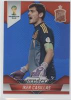 Iker Casillas /199