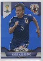 Yuto Nagatomo /199