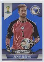 Asmir Begovic /199