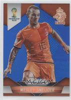 Wesley Sneijder /199