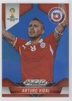 Arturo Vidal /199