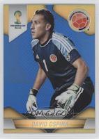 David Ospina /199