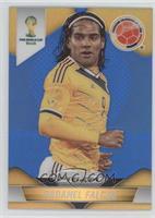Radamel Falcao /199