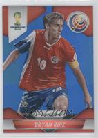 Bryan Ruiz /199