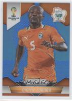Didier Zokora /199