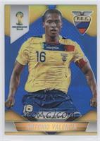 Antonio Valencia /199