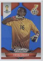 Fatau Dauda /199