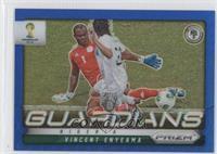 Vincent Enyeama /199