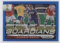 Claudio Bravo /199
