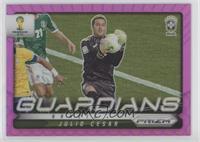 Julio Cesar /99
