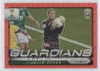 Julio Cesar /149