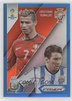 Cristiano Ronaldo, Lionel Messi /199