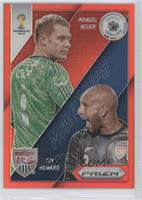 Manuel Neuer, Tim Howard /149