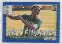 Samuel Eto'o /199
