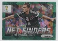 Javier Hernandez /25