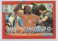 Didier Drogba /149