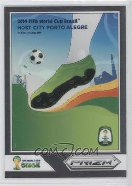 2014 Panini Prizm World Cup Posters #8 - Porto Alegre