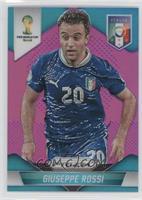 Giuseppe Rossi /99