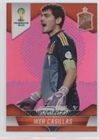 Iker Casillas /99