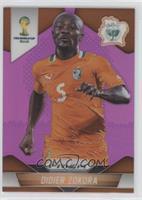 Didier Zokora /99