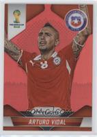 Arturo Vidal /149