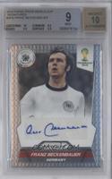 Franz Beckenbauer [BGS9]