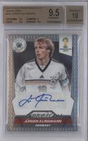 Jurgen Klinsmann [BGS9.5]
