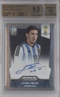 Lionel Messi [BGS9.5]
