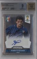 Roberto Baggio [BGS9]