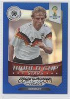 Jurgen Klinsmann /199