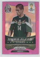 Javier Hernandez /99