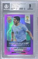 Luis Suarez /99 [BGS9]