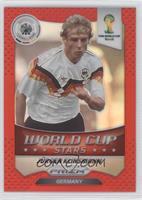 Jurgen Klinsmann /149