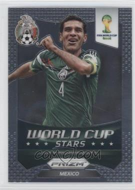 2014 Panini Prizm World Cup Stars #40 - Rafael Marquez
