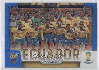 Ecuador /199