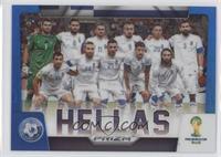 Hellas /199