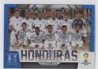 Honduras /199